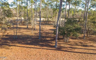 Winding River Golfer's Dream Lot for Sale