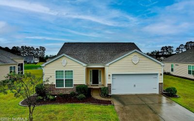 Just Listed in Calabash Lakes